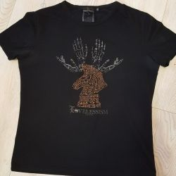 T-shirt Τουρκία