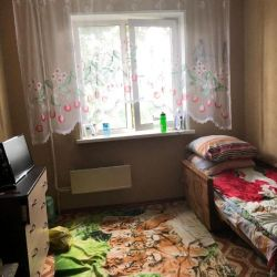 Apartment, 1 room, 14 m²