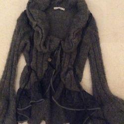 Fransız sıcak ceket