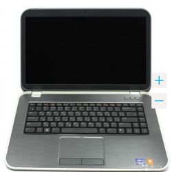 Dell 5520 i7 3612qm / 8 / 750gb / DVD-RW / HD7670M 128bit