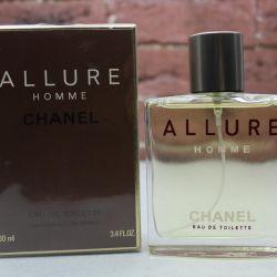 Chanel Allure Pour Homme, Chanel