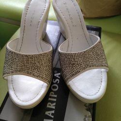 Sandals 38 rr