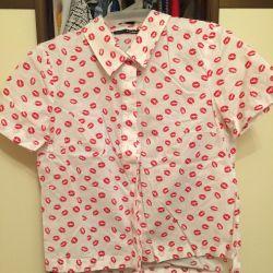 Δωρεάν μπλούζα