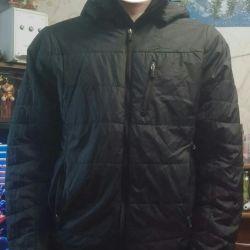 Toată jacheta de toamnă