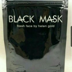 Black mask Pilaten Black Mask 80g