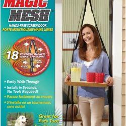 Mosquito net Megic Mesh