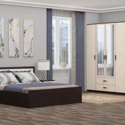 Bedroom set. New!
