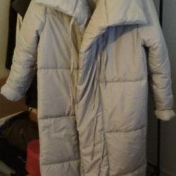 Down jacket blanket