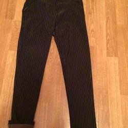 Νέο παντελόνι με μέγεθος γούνας 46.