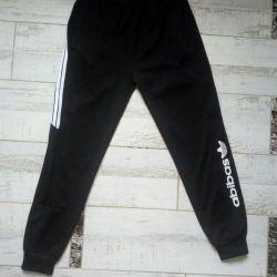 Pantaloni sport. Dimensiune M