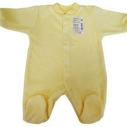 Νέο κάλτσα μαργαριτάρι χρώματος κίτρινο