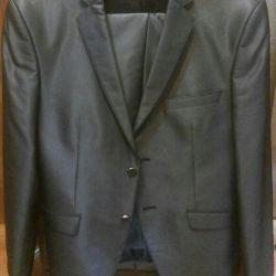Suit Turkey