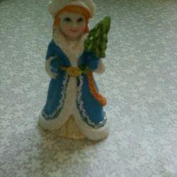 Snow Maiden, 8cm