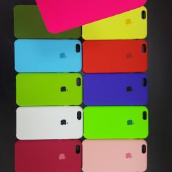 Husa pentru iphone 6 / 6S Soft Touch