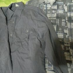 Shirts size 30-36