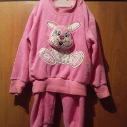 Suit (Bunny)