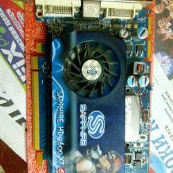 Radeon HD 2600 XT PC-i graphics card