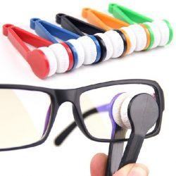 Βούρτσα για σκούπισμα γυαλιών