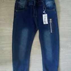 Jeans new 116r