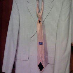 Man's jacket. FOSP. 54 size.