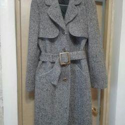 Coat 46 rr