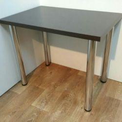 Yeni Yemek masası yeni Meşe wenge