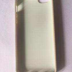 iphone 5 / 5s için silikon kılıf