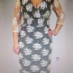 Платья, новое размер 58
