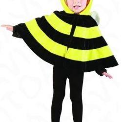 Новогодний костюм пчелы