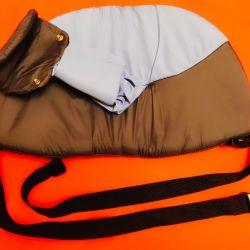 Adapter for belt for pregnant women