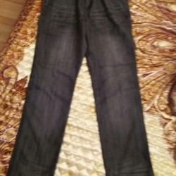 young jeans 152-158 4 pairs