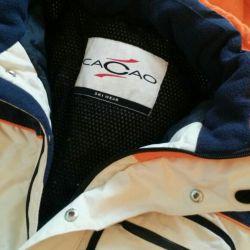 Jacket marcat toamna / iarna.