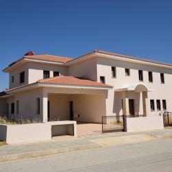 5 Bedroom House in Psimolofou, Nicosia