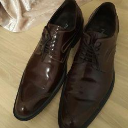 Παπούτσια fratelli πρωτότυπο.
