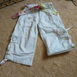 Pantolon ve pantolonlar 92cm için