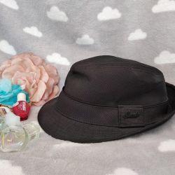 Stern unisex hat