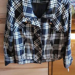 Ζεστό σακάκι L-XL