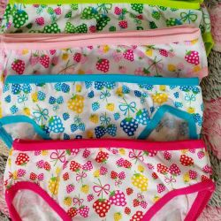 Panties for girls