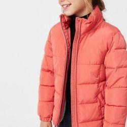 Yeni demi-sezon ceket
