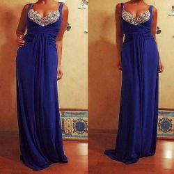 νέο βραδινό φόρεμα
