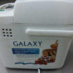 хлебопечь GALAXY GL2701 б/у