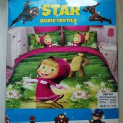 Παιδικό κρεβάτι νέο