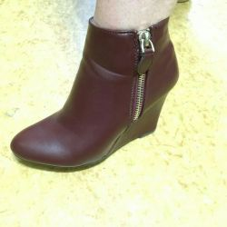 Boots fall 38r