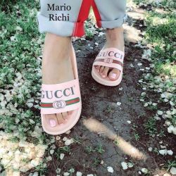 New Women's Summer Flip Flops