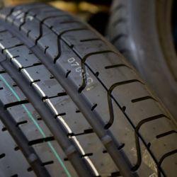 Yaz lastikleri R18 245 45 Pirelli