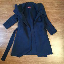 Coat Max Mara, cloak Hamilton Finn Flare original