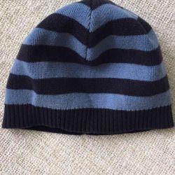 Καπέλο για ένα αγόρι 1-2 χρόνια
