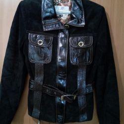 Куртка,ветровка, пиджак 44 размера