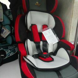 Hire red car seat kenga 9-36 kg