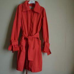 Cloak / trench brand Apriori